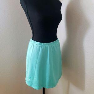 Womens Bollé Sport Tennis Skirt